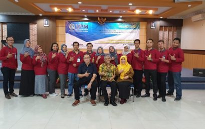 In House Training ISO 21001:2018 dengan PT Decra Group