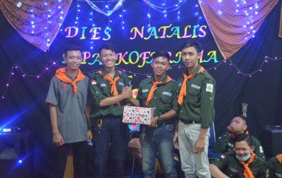 MPA kofarma Politeknik Indonusa Surakarta menyelenggarakan Dies Natalis ke-3