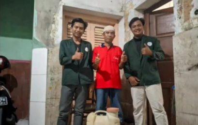 Pengabdian kepada masyarakat oleh mahasiswa S1 Terapan Manajemen Informasi Kesehatan Politeknik Indonusa Surakarta