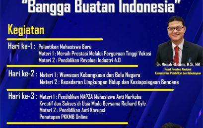 PKKMB Polinus 2020