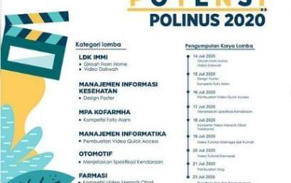 Gali Potensi Polinus 2020