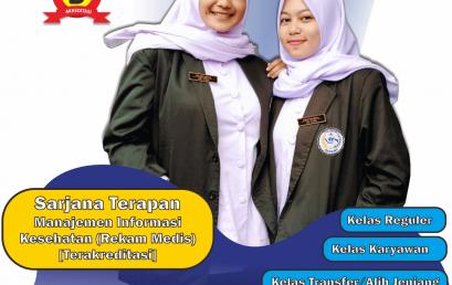 Prodi Kesehatan Politeknik Indonusa