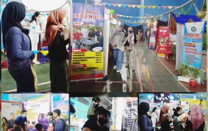 Expo Kampus Formaka Karanganyar 2021