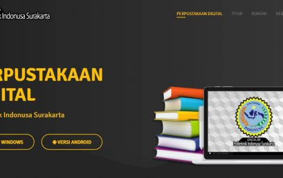 Aplikasi Digital Library