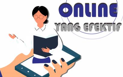 Tips Kuliah Online yang Efektif