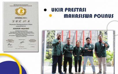 Prestasi Mahasiswa Politeknik Indonusa Surakarta Sampai Mendunia