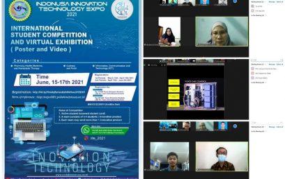 Politeknik Indonusa Gelar Pameran Inovasi Produk dan UMKM