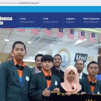 website kerjasama