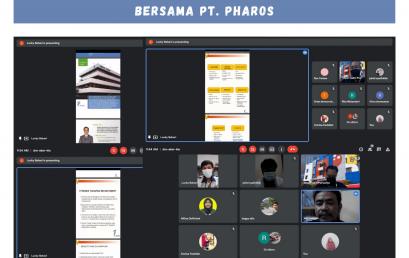 """Politeknik Indonusa Mengadakan """"Open Recruitment in Campus"""""""