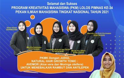 Mahasiswa Politeknik Indonusa Surakarta Lolos PIMNAS